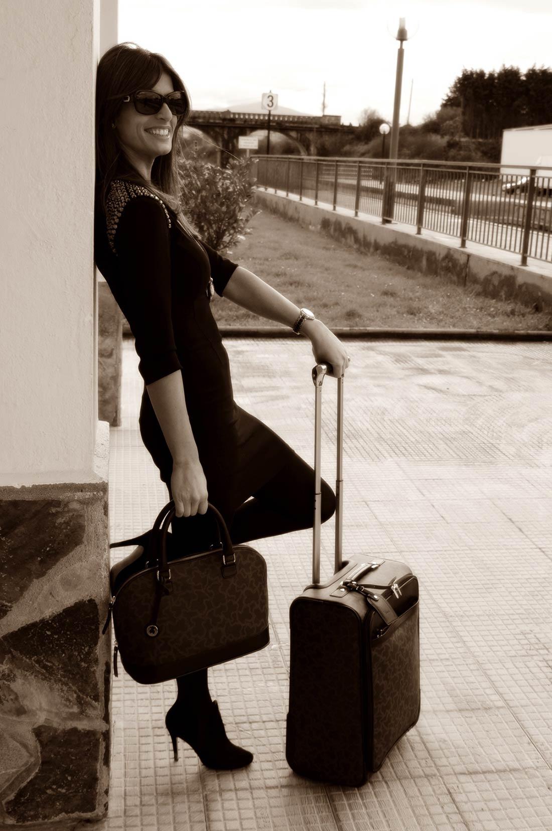 Simply Mathilda Empieza mi Viaje