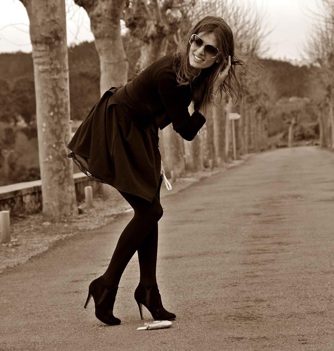 Simply Mathilda Escoltas de mi Moda