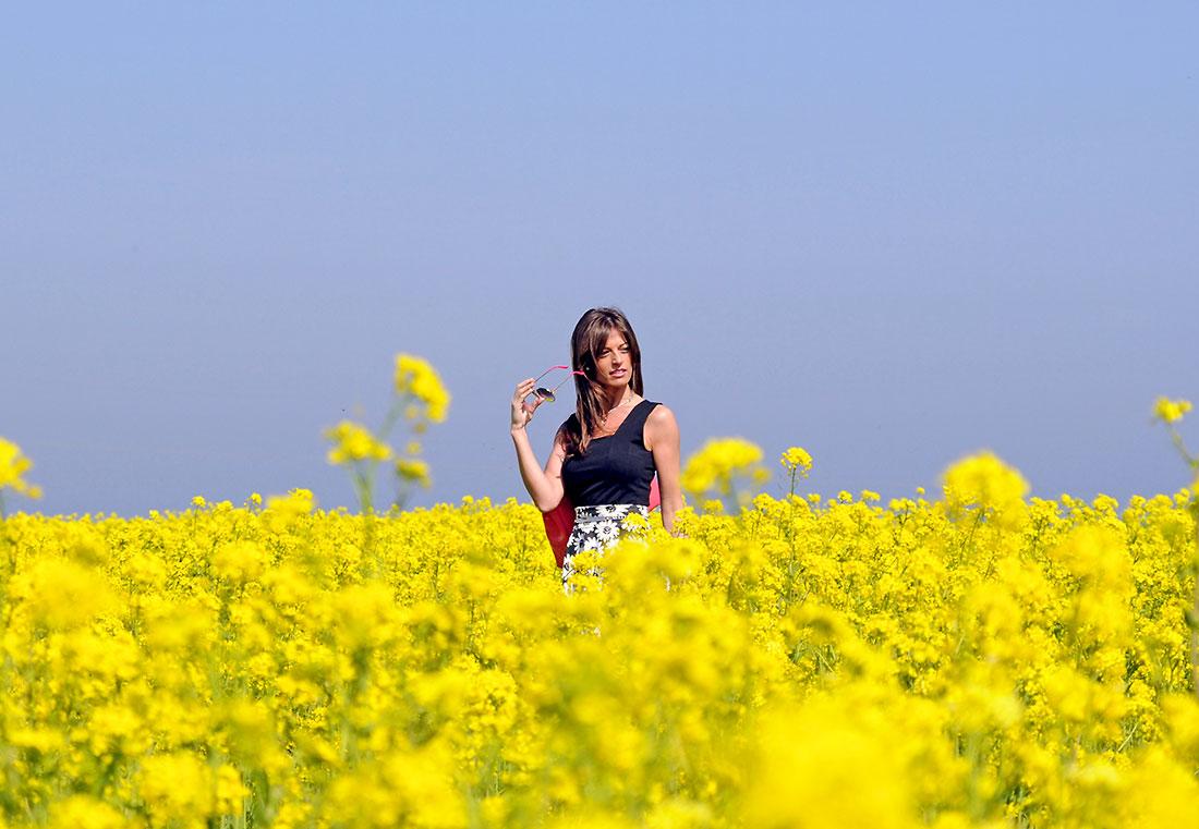 Bienvenida Primavera !!!